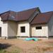 Obras de madera, casas de poco consumo de energía eléctrica